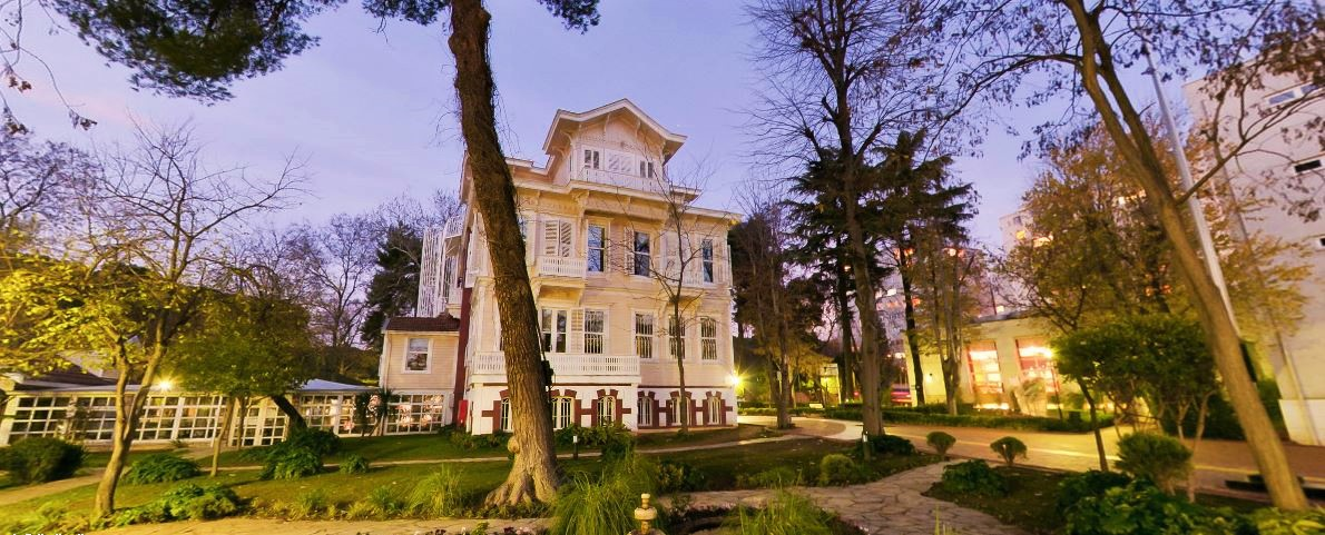 FMV Işık Eranköy Ortaokulu