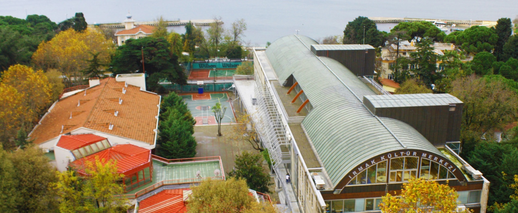Irmak Okulları Ortaokulu