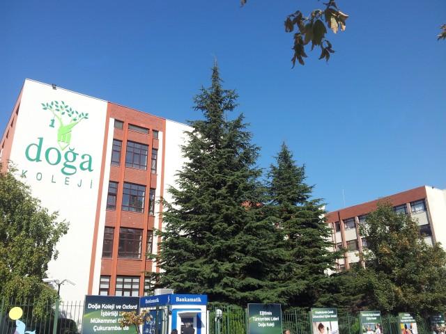 Doğa Koleji Ankara Çukurambar Anaokulu