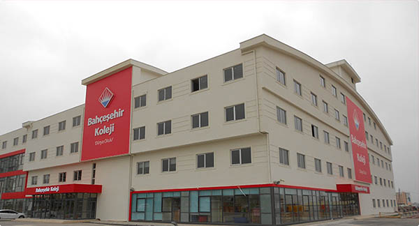 Bahçeşehir Koleji Adana Anaokulu
