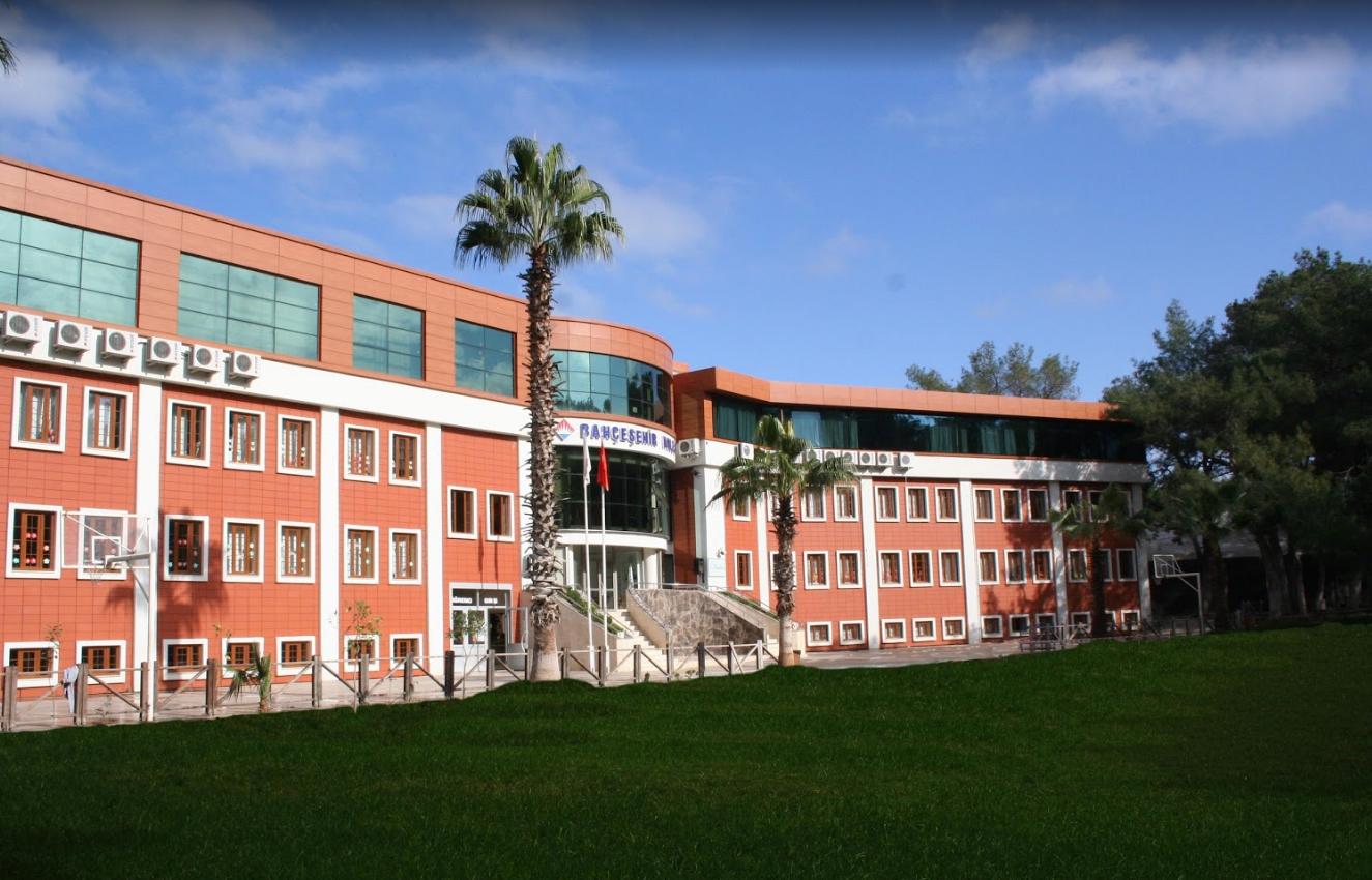 Bahçeşehir Koleji Antalya Anadolu Lisesi