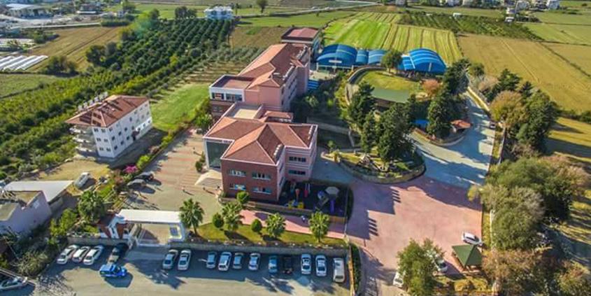 Bahçeşehir Koleji Manavgat İlkokulu