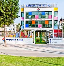 Bahçeşehir Koleji Perge Anaokulu