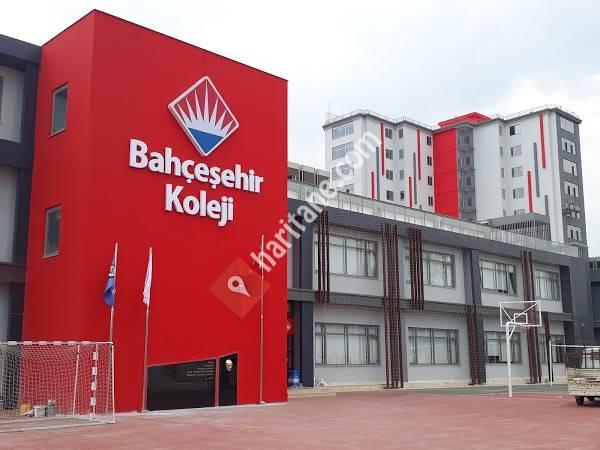 Bahçeşehir Koleji Konyaaltı Fen ve Teknoloji Lisesi