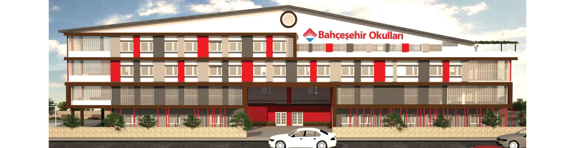 Bahçeşehir Koleji Nazilli İlkokulu