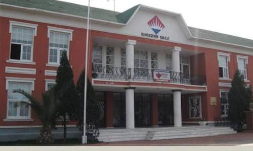 Bahçeşehir Koleji Burhaniye Anadolu Lisesi