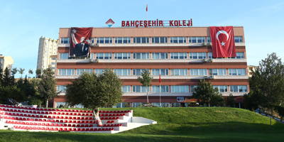 Bahçeşehir Koleji Balıkesir Anaokulu