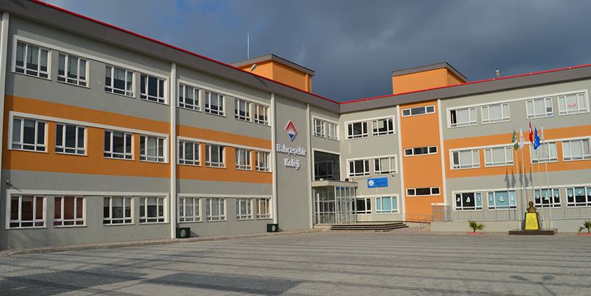 Bahçeşehir Koleji Bandırma Anadolu Lisesi