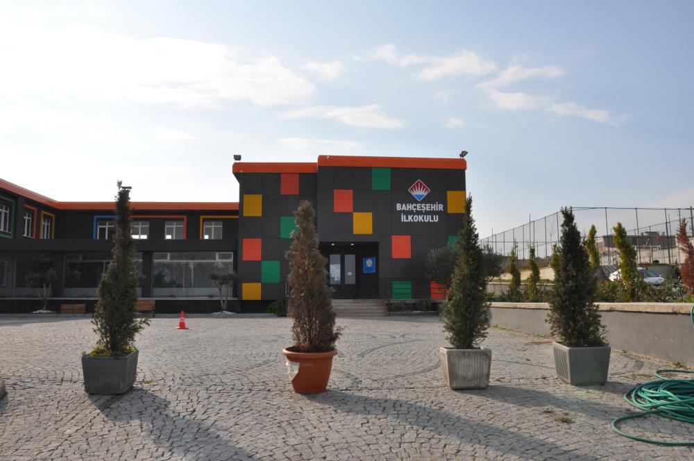 Bahçeşehir Koleji Ayvalık Ortaokulu