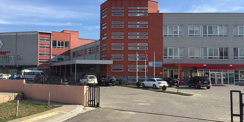 Bahçeşehir Koleji Bartın Anadolu Lisesi