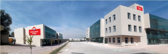 Bahçeşehir Koleji Bursa Modern Ortaokulu