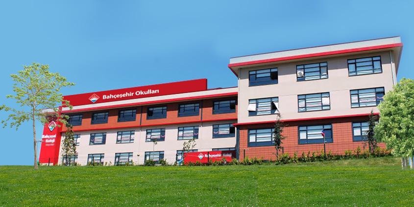 Bahçeşehir Koleji Bursa Bademli İlkokulu