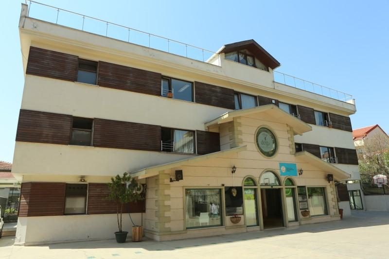 Doğa Koleji İstanbul Üsküdar Anaokulu