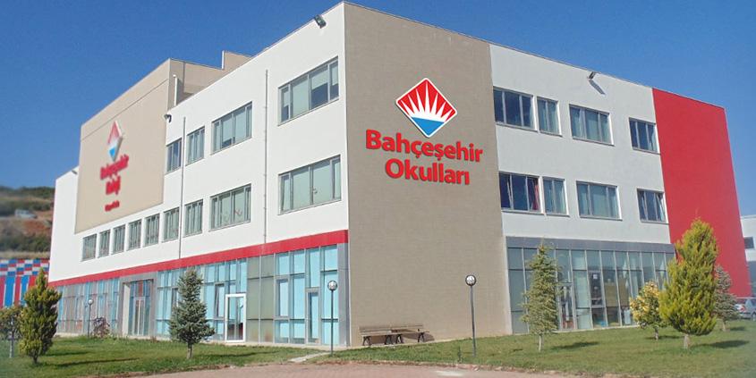 Bahçeşehir Koleji Denizli Ortaokulu