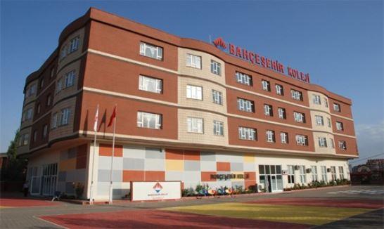 Bahçeşehir Koleji Diyarbakır Kantar Anaokulu