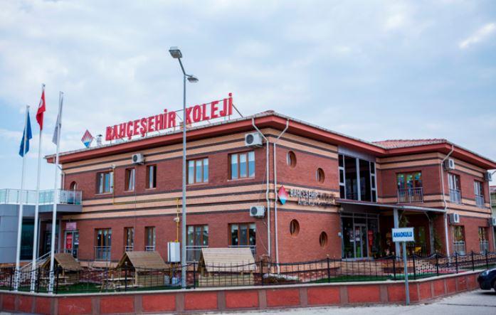 Bahçeşehir Koleji Diyarbakır Gökkuşağı Anaokulu