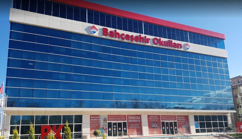 Bahçeşehir Koleji Elazığ Anadolu Lisesi