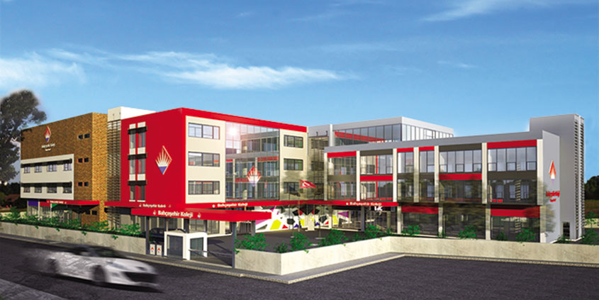Bahçeşehir Koleji Isparta İlkokulu