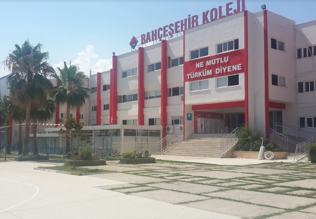 Bahçeşehir Koleji Mersin Anaokulu