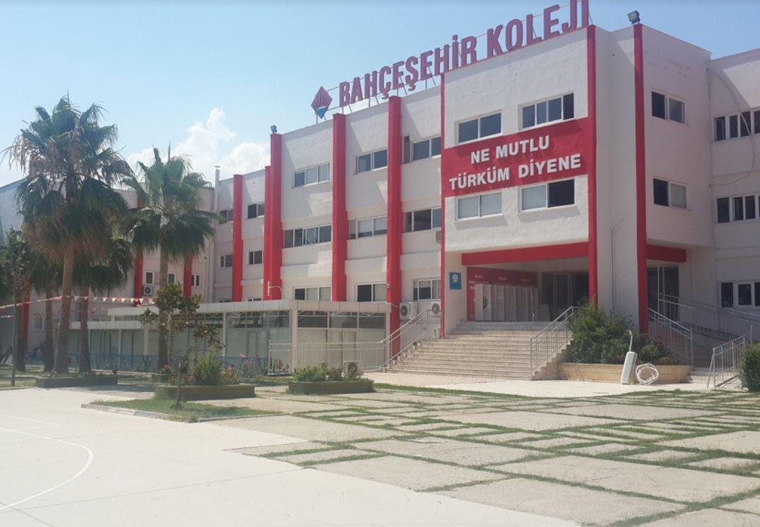 Bahçeşehir Koleji Mersin Anadolu Lisesi
