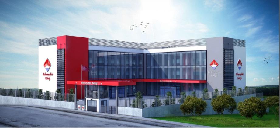 Bahçeşehir Koleji Mezitli Ortaokulu