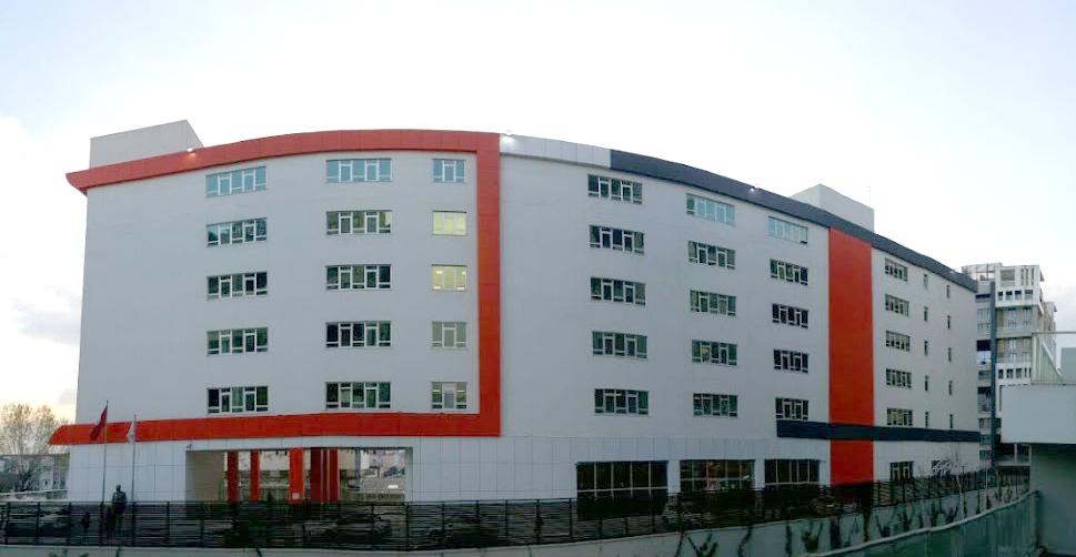 Doğa Koleji İstanbul Bayrampaşa 2 Lisesi