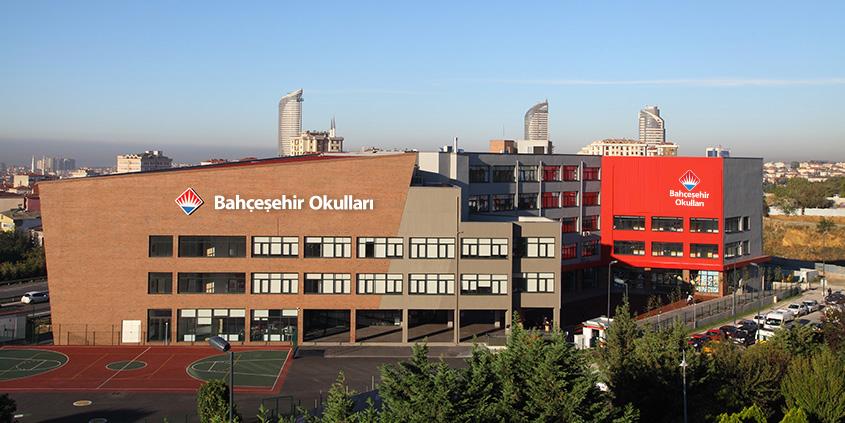 Bahçeşehir Koleji Çamlıca Ortaokulu