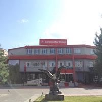 Bahçeşehir Koleji Etiler Levent Ortaokulu