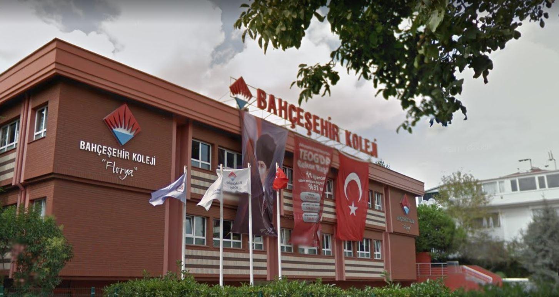 Bahçeşehir Koleji Florya Ortaokulu