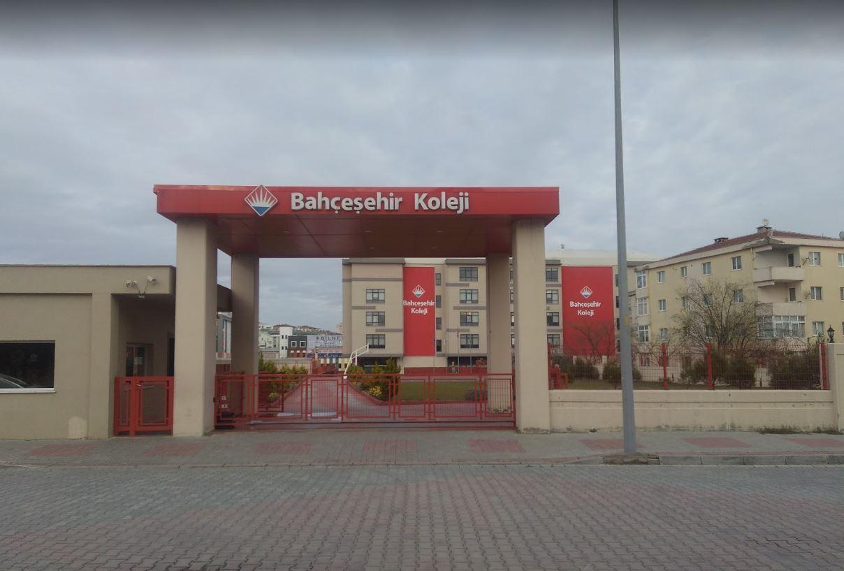 Bahçeşehir Koleji Beylikdüzü İlkokulu