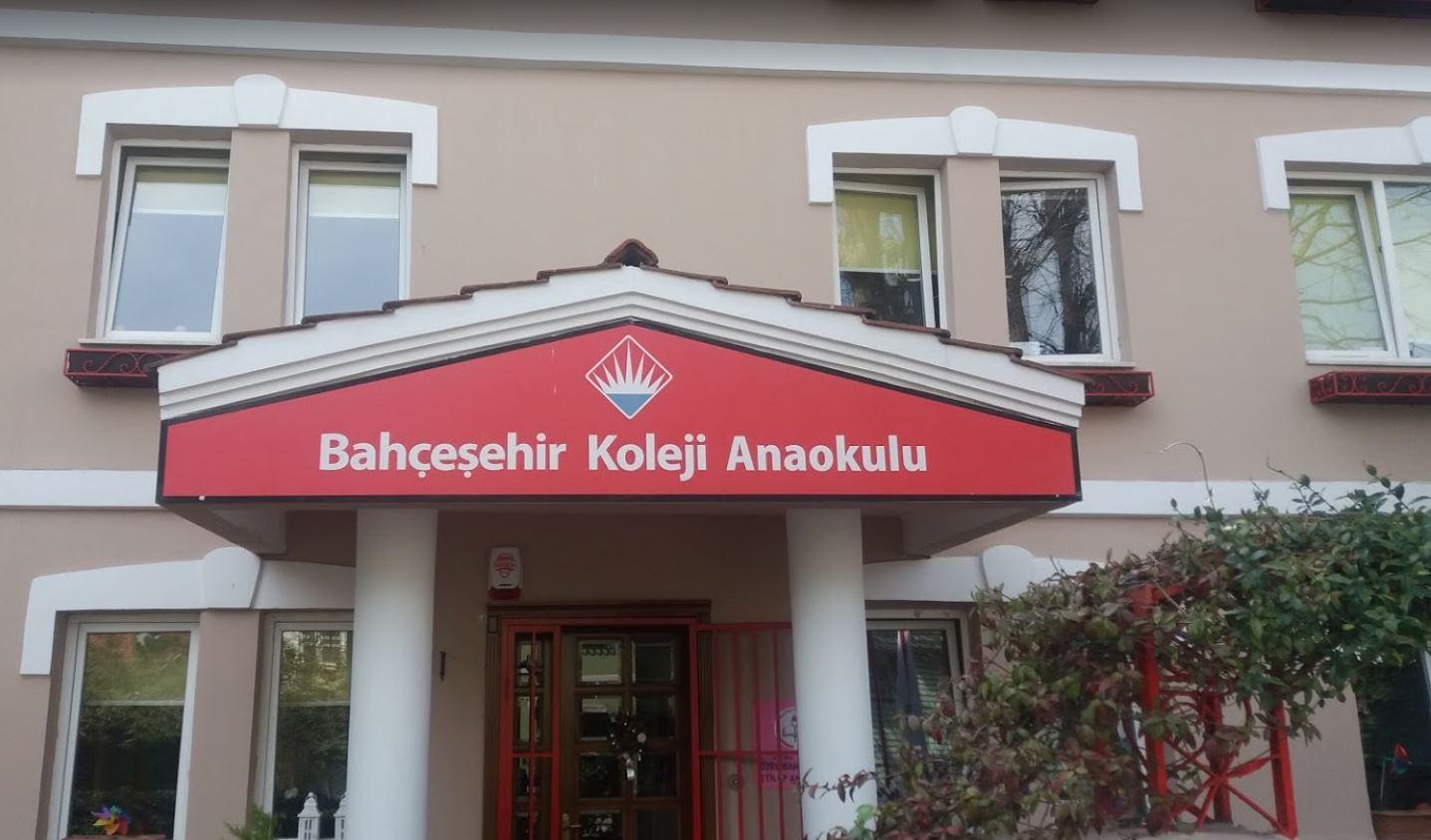 Bahçeşehir Koleji Etiler Levent Anaokulu