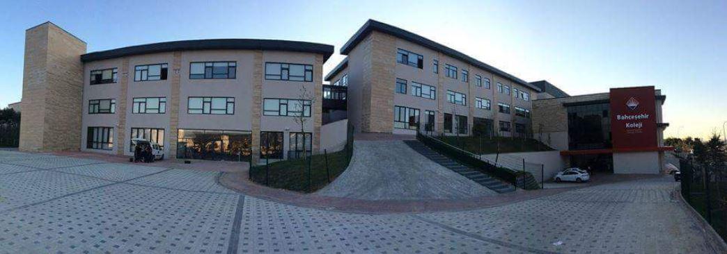 Bahçeşehir Koleji Dragos Ortaokulu