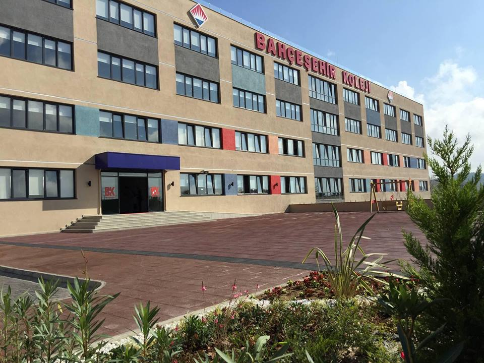 Bahçeşehir Koleji Kurtköy Ortaokulu
