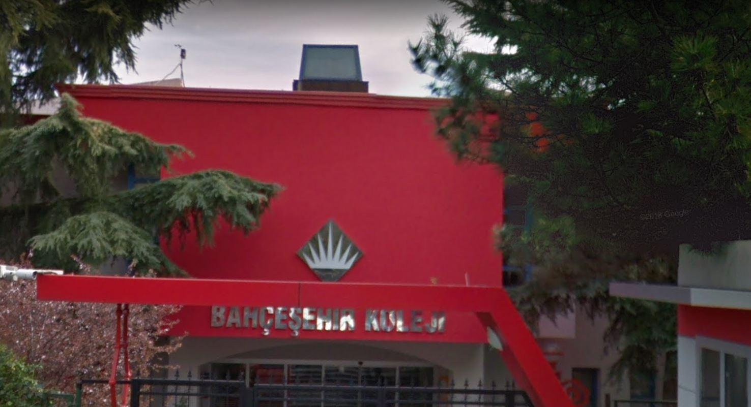 Bahçeşehir Koleji Fen ve Teknoloji Lisesi