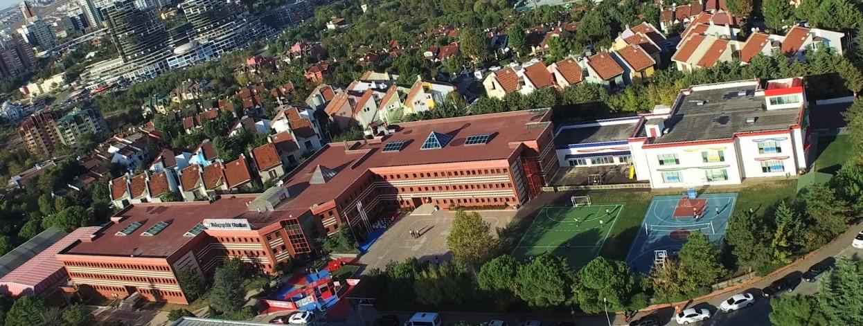 Bahçeşehir Koleji Bahçeşehir Ortaokulu