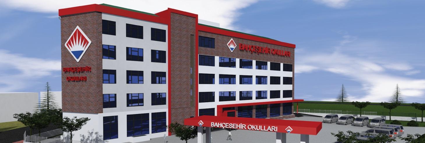 Bahçeşehir Koleji Mimaroba Ortaokulu