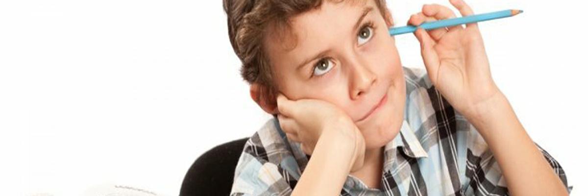 Çocuğumda Dikkat Eksikliği Var Mı?