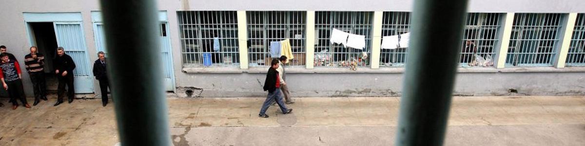 Cezaevlerine Açılacak Okullara, 2 Bin 500 Öğretmen Alınacak
