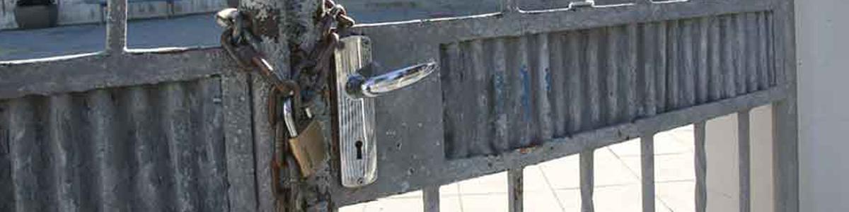 KKTC'de Okullar Tatil Edildi