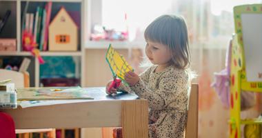 Çocuğunuz İlk Kreşe Başladığında Ona Nasıl Davranmalısınız?