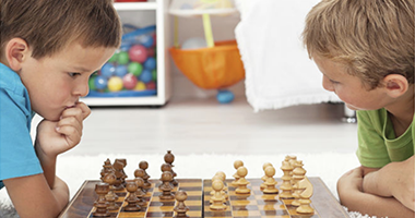Çocuklar İçin Eğitici Oyunlar