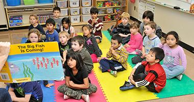 Anaokulu Öğrencileri İçin Yabancı Dil Eğitimi Nasıl Olmalıdır?