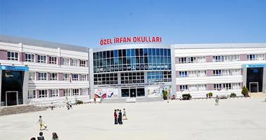 İrfan Okulları Bursluluk Sınavı