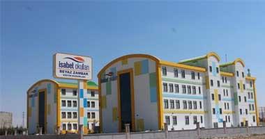 Özel İsabet Okulları
