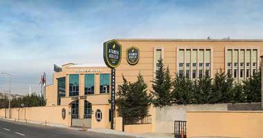 Atabek Koleji Bursluluk Sınavı