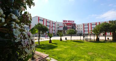 Mev Koleji Bursluluk Sınavı